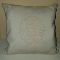 Cushion Rosette