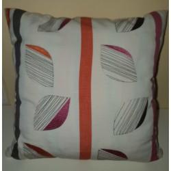 Cushion Feuilles