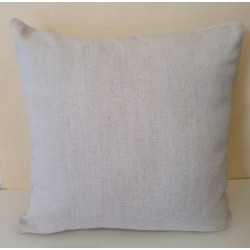 Cushion Ecru