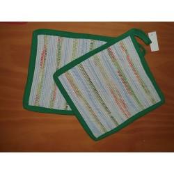 Štitnici za ruke - zelene boje