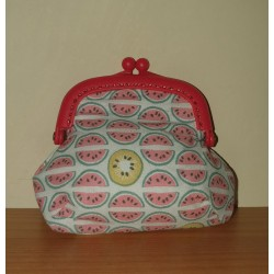 Fancy coin purse Watermelon